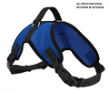 No Pull Dog Pet Harness Adjustable Control Vest Dogs Reflective XS S M Large XXL preview-11