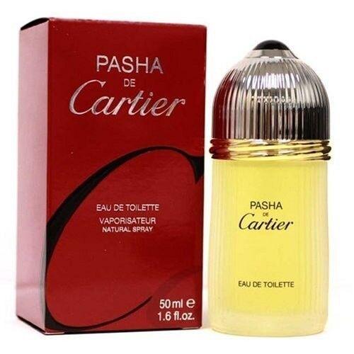 2aed270fa27 Cartier Pasha De 1.6oz Men s Eau de Toilette for sale online