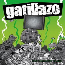 GATILLAZO - Como Convertirse En Nada