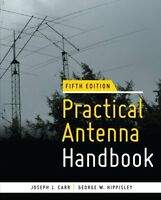 Practical Antenna Handbook 5/e By Joseph Carr, (paperback), Mcgraw-hill/tab Elec on sale