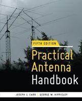 Practical Antenna Handbook 5/e By Joseph Carr, (paperback), Mcgraw-hill/tab Elec on sale