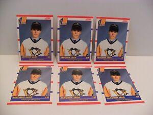 Details About Lot Of 6 1990 91 Score Jaromir Jagr Rookie Card Rc 428 Mint