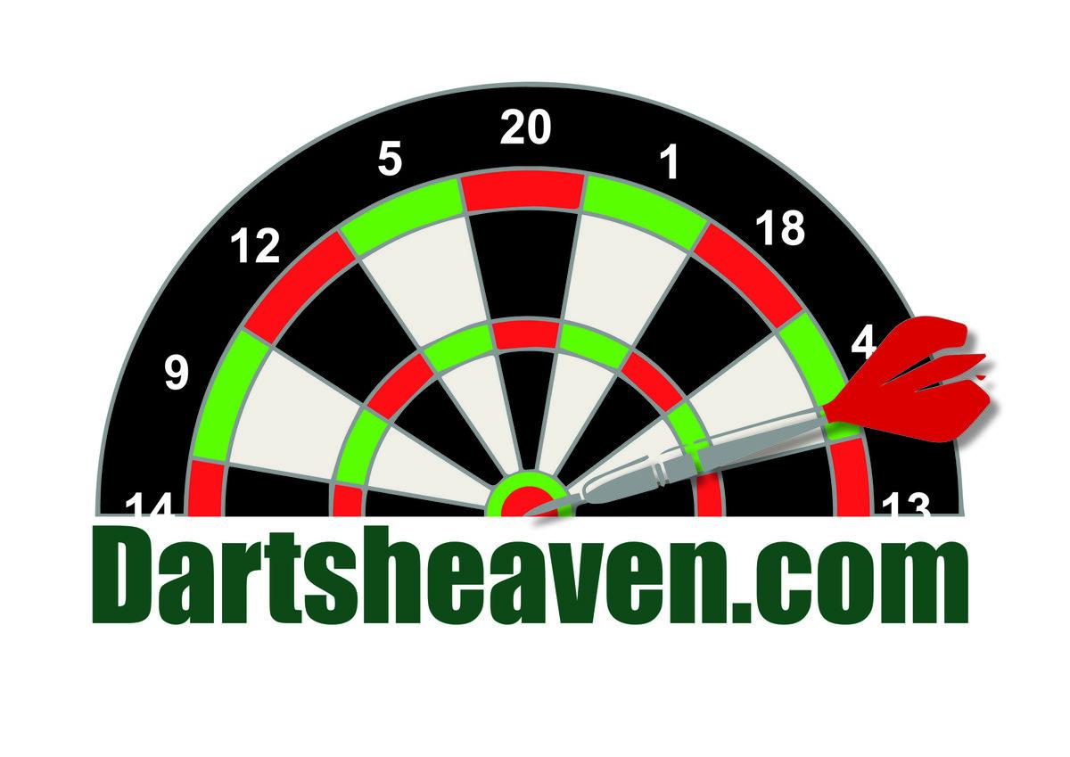 dartsheaven180
