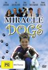 Miracle Dogs (DVD, 2007)