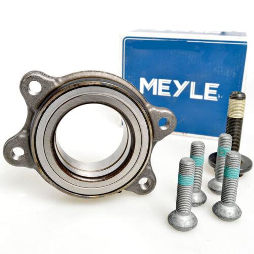 MEYLE 1006500010 Radlagersatz Radlager Vorne Hinten für AUDI