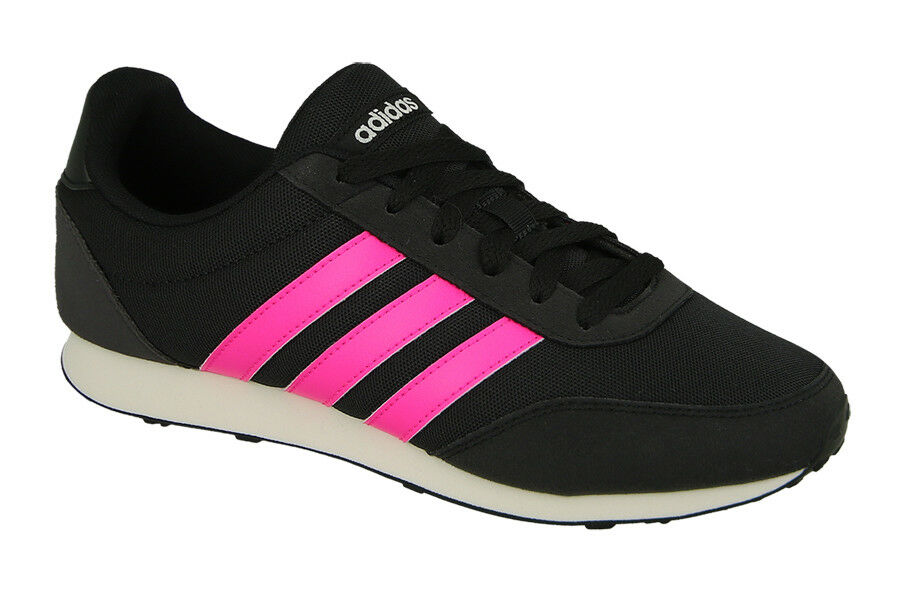 WOMEN'S SHOES SNEAKERS ADIDAS V RACER 2.0 [BC0112]