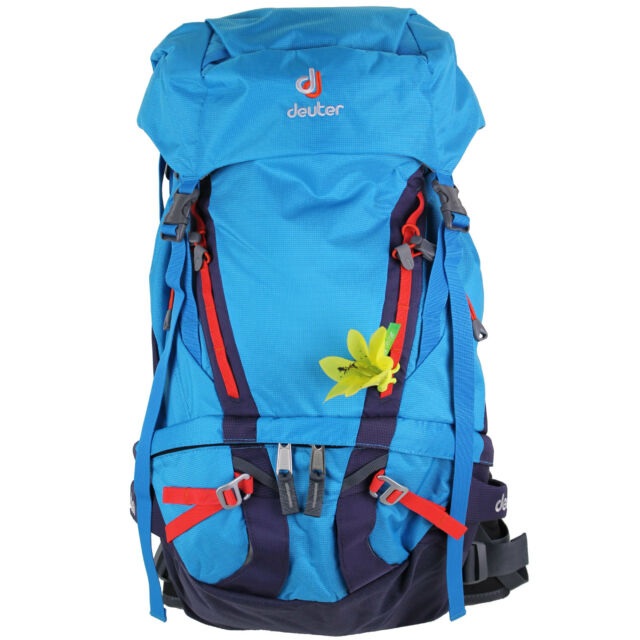 d6e73a700aaab Deuter Women s Guide 40 SL Rucksack Turquoise-blueberry 72 X 28 X 20 ...