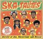 History of SKA Rocksteady and Reggae 7640157611105 by Skatalites CD