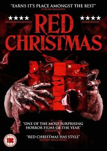 Rosso Natale DVD Nuovo DVD (101FILMS365)