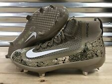 8bde62e41 ... item 2 Nike Max Air Huarache 2KFilth Mid Baseball Cleats Oatmeal SZ 11  ( 749359- ...