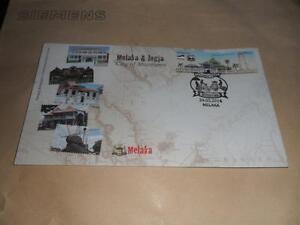 n-Malaysia-Melaka-amp-Jogja-City-of-Museums-fdc-Melaka-Caches