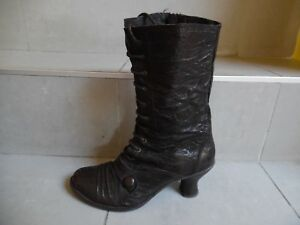 SCAPA-bottes-femme-taille-37