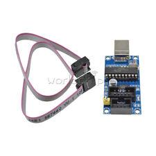 1pc Usbtinyisp Usbtiny Avr Isp Programmer For Arduino Bootloader Uno R3 Meag2560