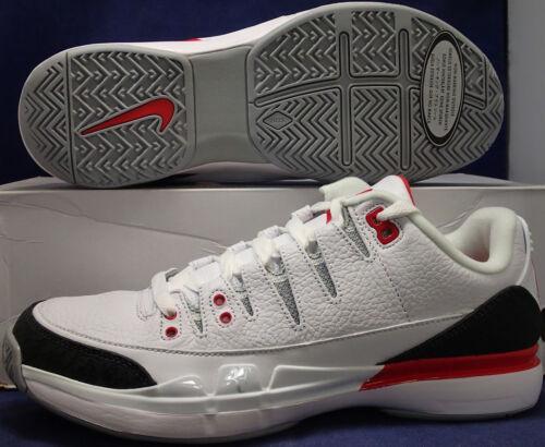 3 Intenso 5 X 7 Jordan Zoom Federer Air Nike Aj3 Rojo Talla Roger Vapor Rf gqxZ8w6z