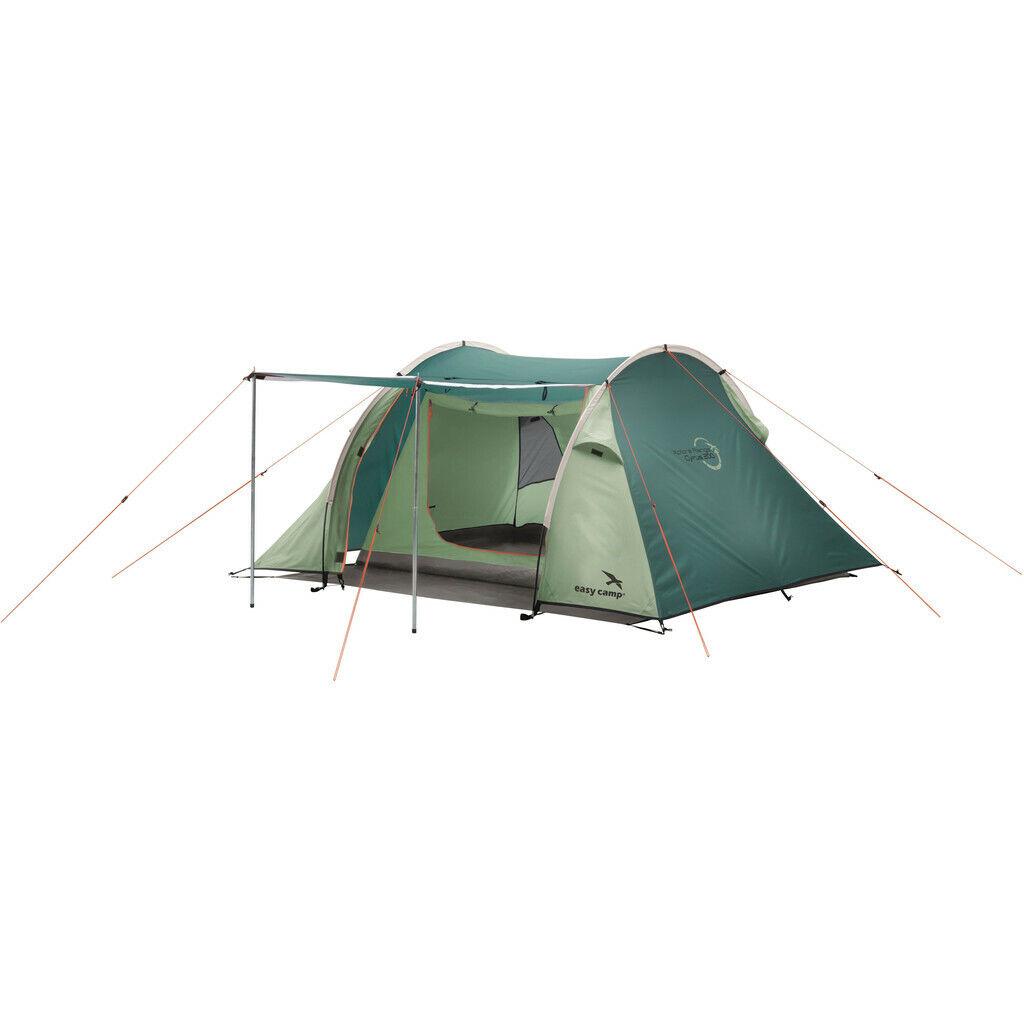 EASY Camp Cyrus 200 Tent Tenda 2019 verde