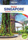 Pocket Singapore 5 by Lonely Planet (Paperback, 2017)
