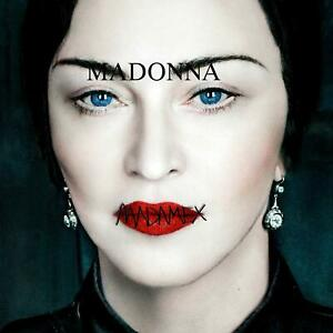 Madonna-Madame-X-CD