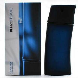 Kenzo-Pour-Homme-Cologne-by-Kenzo-3-4-oz-EDT-Spray-for-Men-NEW