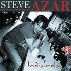 Indianola by Steve Azar (CD, May-2008, Ride Records)