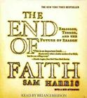 The End of Faith: Religion, Terror, and the Future of Reason by Sam Harris (CD-Audio, 2013)