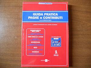 Libro-Guida-Pratica-Paghe-e-Contributi-Vol-1-il-sole-24-ore-2010