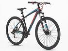 vélo vtt , acier Cadre & fourche, SUSPENSION AVANT,taille 29 pouce, Greenway