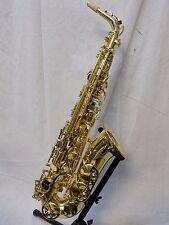 Refurbished Buffet BC8101 Student Eb Alto Saxophone