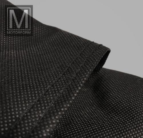 Mercedes A45 AMG Dachspoiler Indoor Car Cover Ganzgarage Schutzdecke Abdeckung