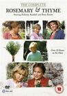 Rosemary and Thyme The Complete Series 1-3 5036193099939 With Pam Ferris DVD