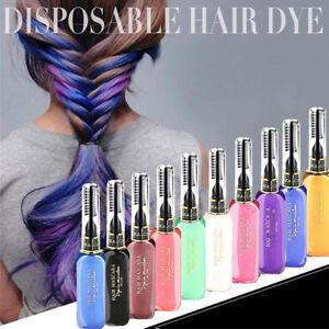 Comb-Shaped-Hair-Natural-Temporary-Paint-Dye-Magic-Markers-Non-toxic-Salon-DIY