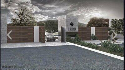 Terreno  en Preventa en El Secreto, Tuxtla GTZ, Chiapas, 367.53m2 - 856.93 m2