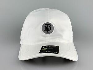 434213806 Details about NIKE X TDE KENDRICK LAMAR CHAMPIONSHIP TOUR POP UP WHITE CAP  HAT