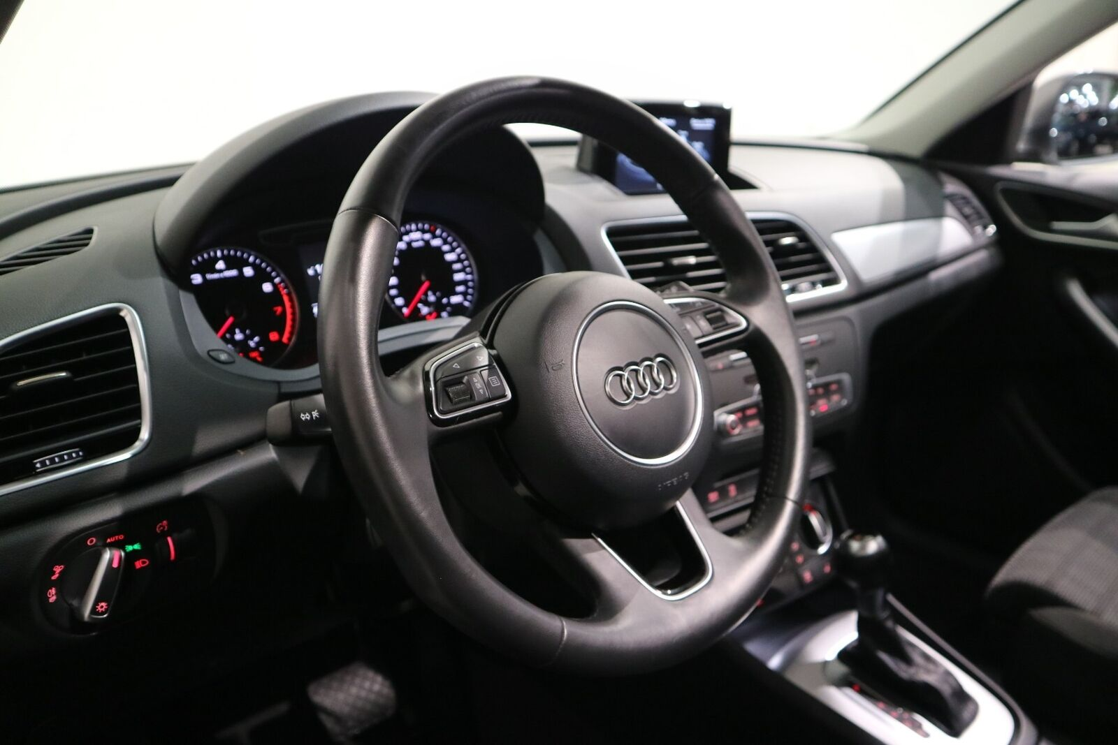 Audi Q3 1,4 TFSi 150 Sport S-tr. - billede 10