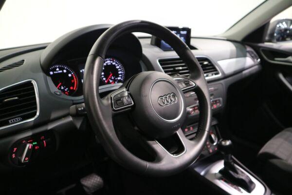Audi Q3 1,4 TFSi 150 Sport S-tr. billede 10