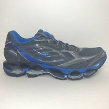 huge discount f4ca1 609f6 ... new zealand item 3 mens mizuno wave prophecy 6 running athletic shoes  griffin director grey blue
