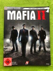 Conseiller Jeux / Livre Solution - Mafia Ii 2 (allemand) PosséDer Des Saveurs Chinoises