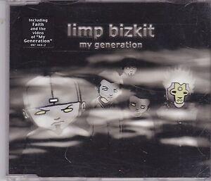 Limp-Bizkit-My-Generation-cd-maxi-single