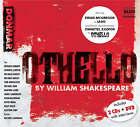 Othello by William Shakespeare (CD-Audio, 2008)
