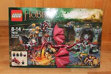 Lego Hobbit 79018 The Lonely Mountain Günstig Kaufen Ebay