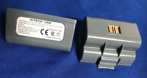 6-batteries-Japan-Li14-8v2-6A-For-Intermec-Honeywell-PB50-PB51-PW50-318-026-001