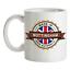 Made-in-Nottingham-Mug-Te-Caffe-Citta-Citta-Luogo-Casa miniatura 1
