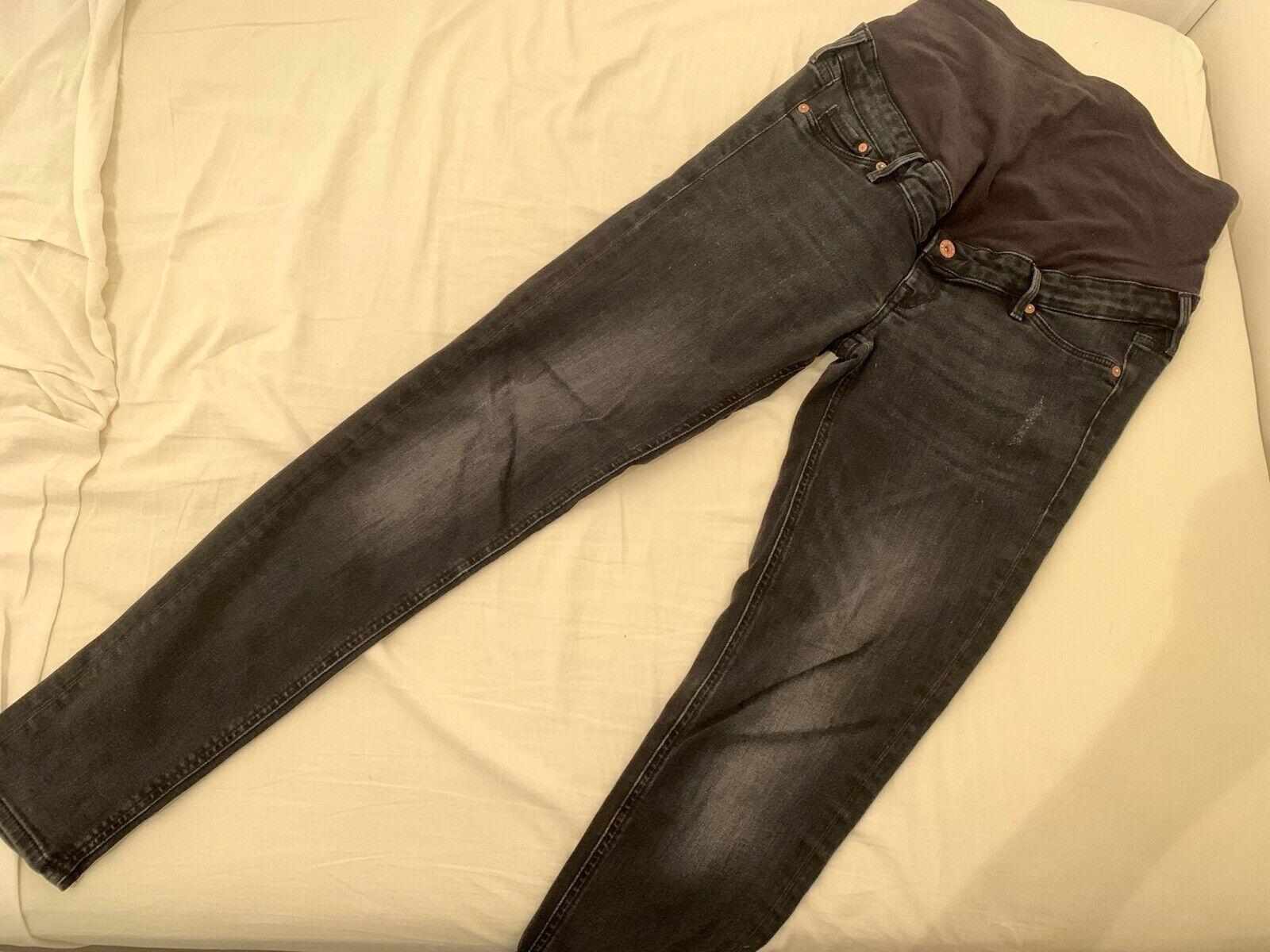 Jeans, H&M MAMA, str. 40