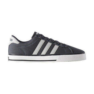 Adidas F38360 Men's Neo SE Daily Vulcanized Shoes