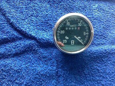 Tractor Parts Generous Mf 240 Rev Counter Clock