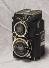 Photo. Close-up 1034-5 Voigtländer Superb Camera