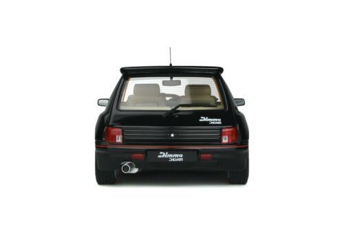 Peugeot 205 Dimma • NEU • Otto OT901 • 1:18