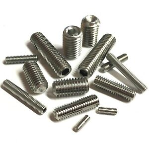 No.8-32 UNC X  5//16 A2 SOCKET BUTTON HEAD PACK OF 10