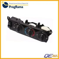 Operating Control Unit (dial Assembly) - Climate Control Programa 1638300185