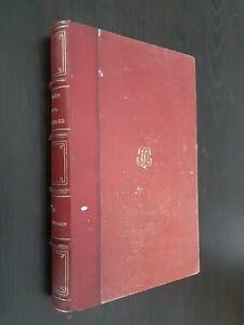 El-Lazo-Gordian-Charles-De-Bernard-Nueva-Edition-M-Levy-1853-Buen-Estado