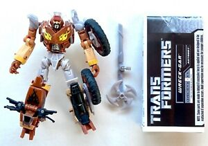 TRANSFORMERS HASBRO GENERATIONS WRECK-GAR Deluxe Class Reveal The Shield Classic